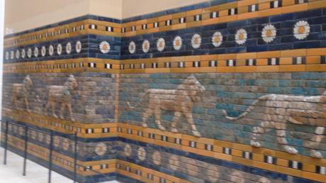 Outfit The Ishtar Gate in Berlin 4