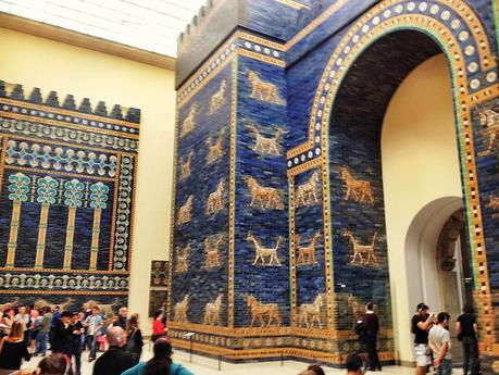 Outfit The Ishtar Gate in Berlin 2