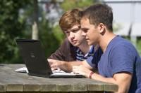 Gute Job-Aussichten für Informatiker und IT
