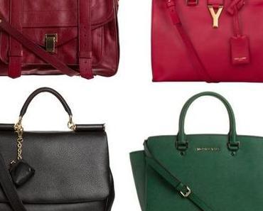 Best of Autumn Bags
