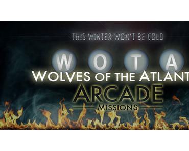 WOTA: Wolves of the Atlantic – Weltkriegs U-Boot-Simulation für iOS und Desktop PC | Fakten und Features ins Deutsche übersetzt