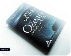 """Review zu """"Der Ozean am Ende der Straße"""" von Neil Gaiman"""