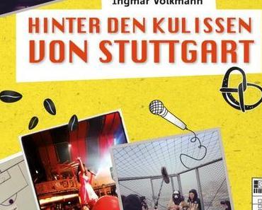 """Soundtrack zum Buch """"Hinter den Kulissen von Stuttgart"""" (free download)"""