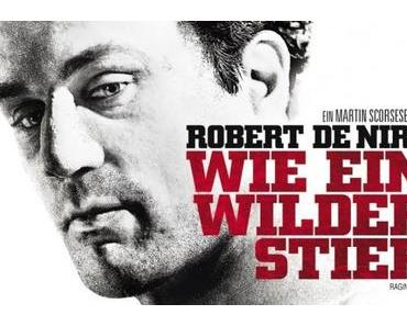 100 DVDs in 100 Wochen: Wie ein wilder Stier
