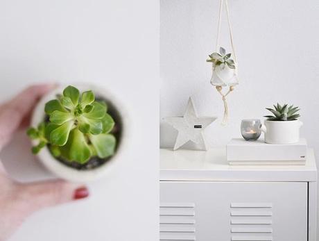 nachmachtipp makramee h ngeampel. Black Bedroom Furniture Sets. Home Design Ideas