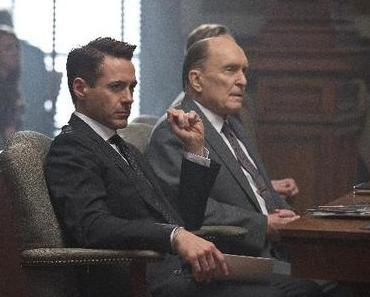 """""""Der Richter: Recht oder Ehre"""" mit Robert Downey Jr."""