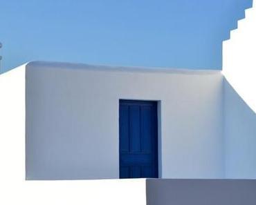 Ausflug nach Mykonos