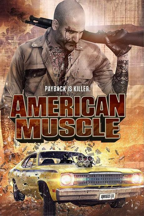 Review: AMERICAN MUSCLE - Stumpf ist Trumpf