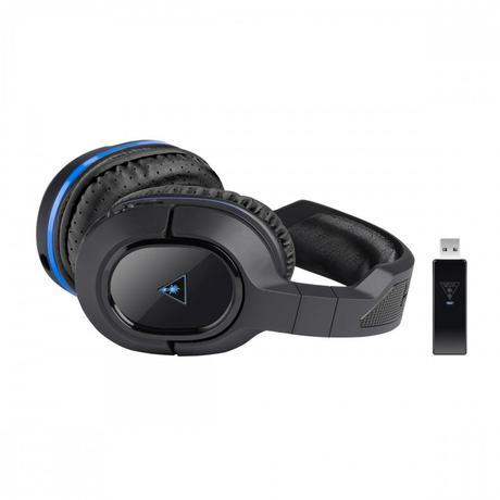 PS4: Turtle Beach kündigt das neue Ear Force Stealth 500P an
