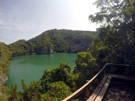 Ang-Thong-Nationalpark-Emerald-Lake-12