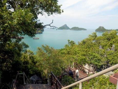 Ang-Thong-Nationalpark-Emerald-Lake-10