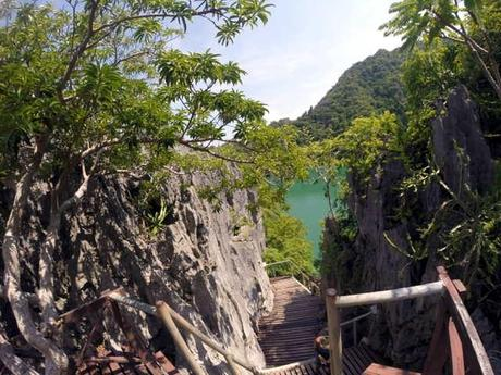 Ang-Thong-Nationalpark-Emerald-Lake-09