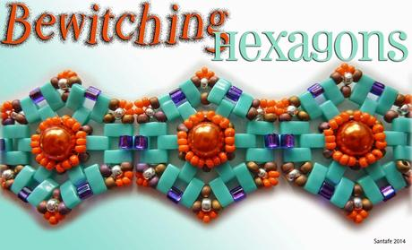 Bewitching Hexagons