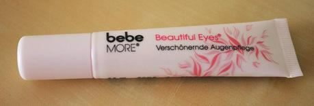 [Review] bebe More Beautiful Eyes