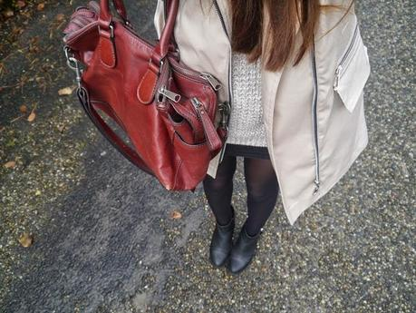 OOTD: Hello Autumn.