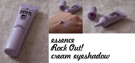[Review] essence Rock Out!! Limited Edition
