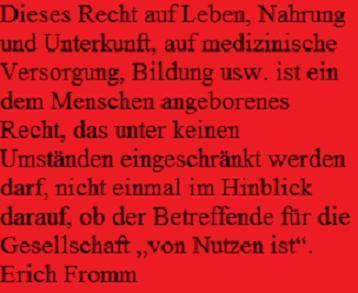 Update! Online Mahnwache für Marius