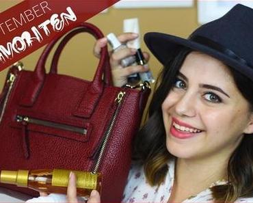 September FAVORITEN | Fashion, Lifestyle, Beauty...