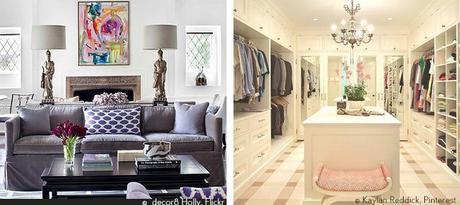 Wohntraum inspiration f r einrichtung und dekoration - Inspiration einrichtung ...