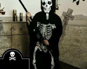 Halloween Kostüme für Gross und Klein - Produkttest Partydiscount.de