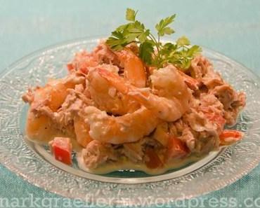 Bubba Gump Shrimps oder das Leben ist wie eine Schachtel Pralinen …