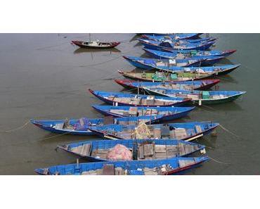 Ökotour in der Dam Chuon – Tam Giang Lagune