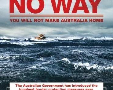 Australien - Bollwerk gegen illegale Einwanderung und sichere Zuflucht für legale Auswanderer