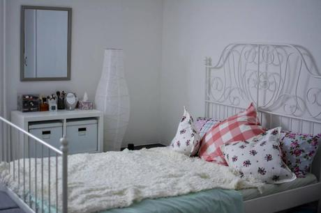 My new Home: Bedroom photo