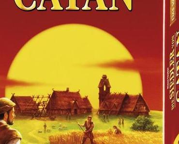 Spielerezension - Die Siedler von Catan - Das Würfelspiel - 2014