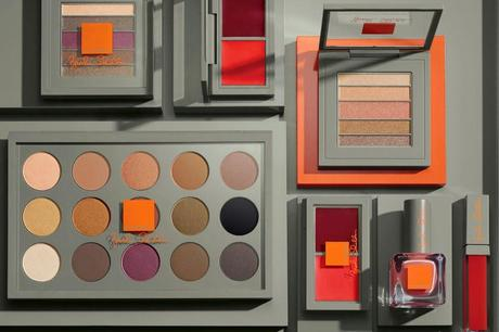 MAC Brooke Schields Collection