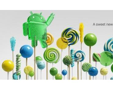 Android Lollipop (5.0) : Google integriert Killswitch in Android