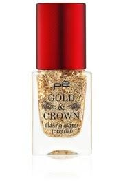 Limited Edition: p2 - Gold & Crown