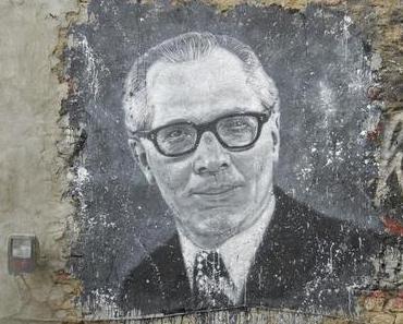 Geschichte in 1800 Zeichen (5): Erich Honecker