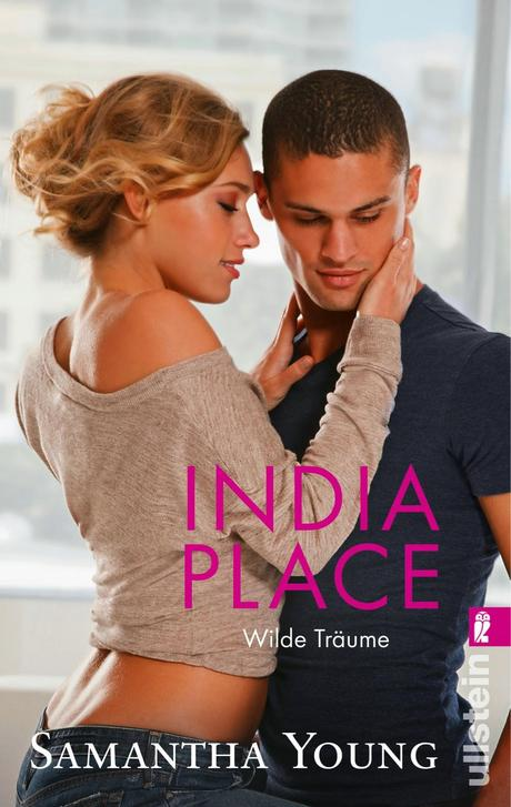 Rezension: India Place- Wilde Träume von Samantha Young