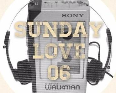 Das Sonntags-Mixtape: Sunday Love 06 by Mr Absolutt [free Download]