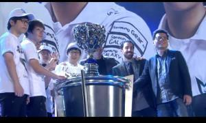 League of Legends – Season 2014 World Championships Finale