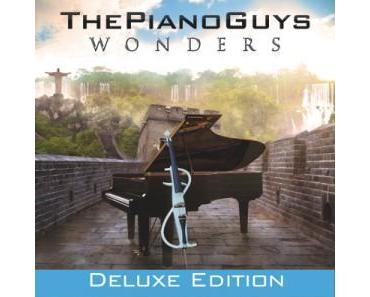 The Piano Guys bringen Wunder nach Deutschland