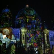 Berlinspiriert Kunst: FESTIVAL OF LIGHTS® 2014 (Bildergalerie)