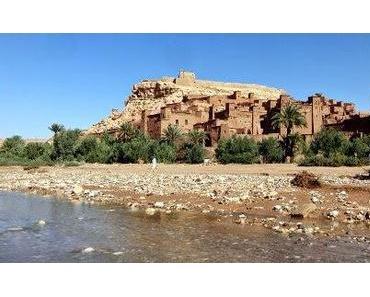 Marokko: zahnlose Flöten und einfältiger Tee