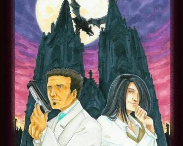 Neuer Vampirkrimi als Ebook!