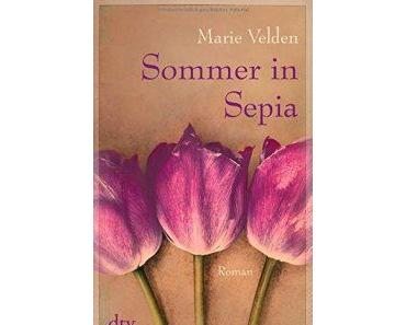 Der Liebe eine zweite Chance geben – Sommer in Sepia