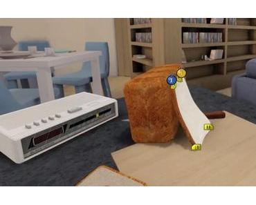 """""""I Am Bread"""" – Der Toastbrot-Simulator"""