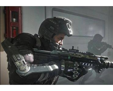 Call of Duty: Advanced Warfare – Sniperklasse sei stark überarbeitet