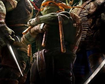 Teenage Mutant Ninja Turtles [Film]