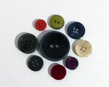 Zähl-Deine-Knöpfe-Tag – der amerikanische Count Your Buttons Day