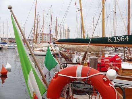 Triest: Barcolana, Musik-Event und historisches Flair