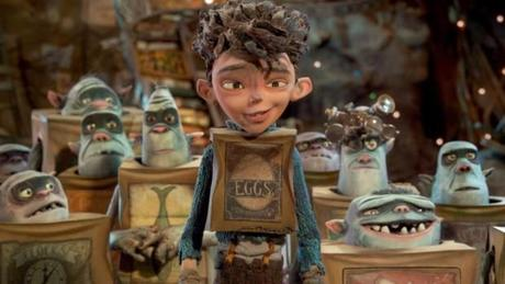 Die Boxtrolls (Animation, 23.10.2014)
