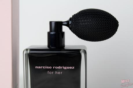 Narciso Rodriguez 'for her' Limited Edition [Duftreview]