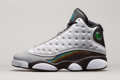 "Air Jordan 13 Retro ""Wolf Grey"""