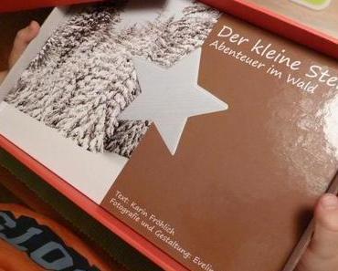 Auf dem Bauernhof: Der kleine Sterne reist auch dieses Jahr weiter!